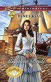 Mistaken Bride (Love Inspired Historical)