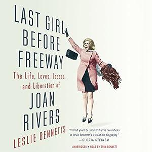 Last Girl Before Freeway Audiobook