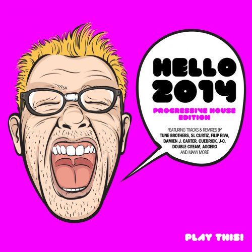 VA-Hello 2014 Progressive House Edition-WEB-2013-wWs Download