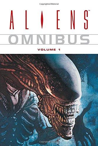 Aliens Omnibus Volume 1: v. 1 (Aliens (Dark Horse))