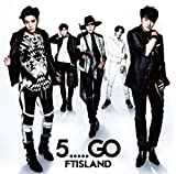 YES or NO♪FTISLAND