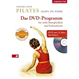 """Pilates allein zu Hause. Buch mit  DVD Programmvon """"Barbara Mayr"""""""