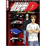 Initial D: Second Stage: Season 2 ~ Artist Not Provided