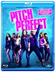 Pitch Perfect (Blu-ray + Digital Copy...
