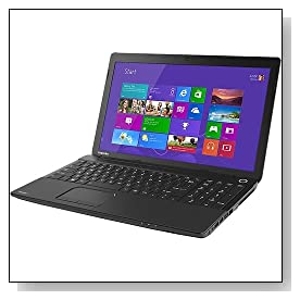Toshiba Satellite C55-A5300 Review