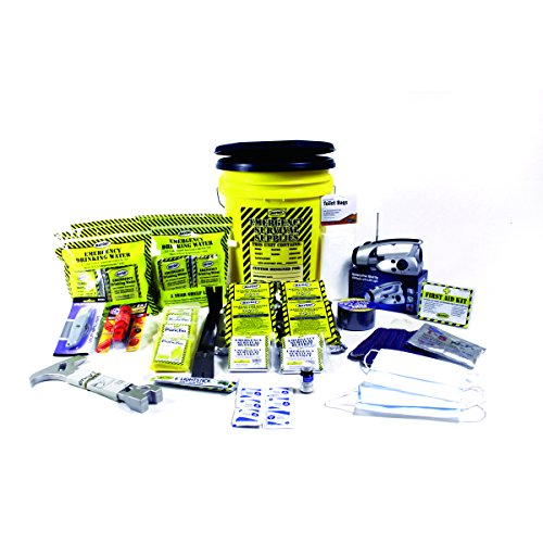 Earthquake-Kit-4-Person-Deluxe-Home-Honey-Bucket-Survival-Emergency-by-Mayday