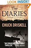 The Diaries - A Gage Hartline Espionage Thriller (#1)