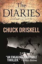 The Diaries - A Gage Hartline Thriller
