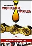 Mountainbike-Wartung: Pflege und Inst...