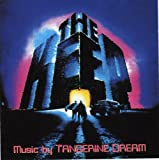 The Keep by Tangerine Dream [Music CD]
