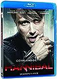 Hannibal: Season 3 [Blu-ray]