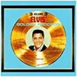Elvis' Golden Records/Vol 3