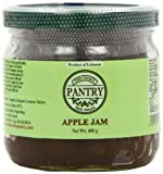Cooks Pantry Fresh Apple Jam 400 g (Pack of 2)