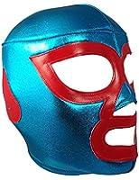 NACHO LIBRE Lucha Libre Wrestling Mask (pro-fit) Costume Wear