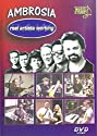 Ambrosia - Real Artists Working [DVD]<br>$615.00