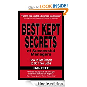 Best Kept Secrets of Successful Managers