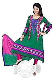 Vatsal Silk Mills Dress for Women