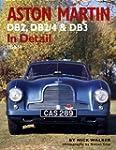 Aston Martin: DB2,DB2/4 and DB3 in De...