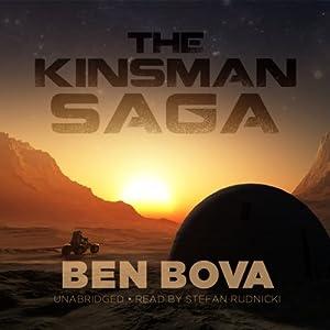 The Kinsman Saga | [Ben Bova]