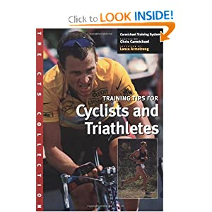 The CTS Collection: Training Tips for Cyclists and Triathletes Chris Carmichael, Lance Armstrong and Jim Rutberg