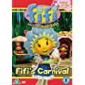 Fifi and the Flowertots - Fifi's Carnival [DVD]