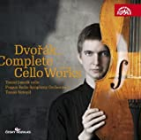 Dvorak-Complete Cello Works