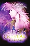 The Crystal Telepath (Worlds Apart Book 2)