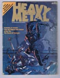 img - for Heavy Metal Magazine, April 1977, Vol. I, No. 1 book / textbook / text book