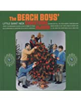 Beach Boys'christmas Album