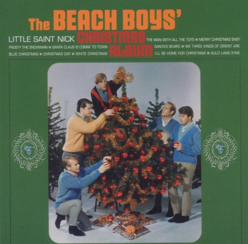 The Beach Boys - Christmas Sessions The Alternative Beach Boys Christmas Album - Zortam Music