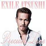 Precious Love (CD+DVD)