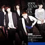 2009,YEAR OF US(DVD付)