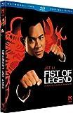 Image de Fist of Legend [Blu-ray] [Édition Limitée]