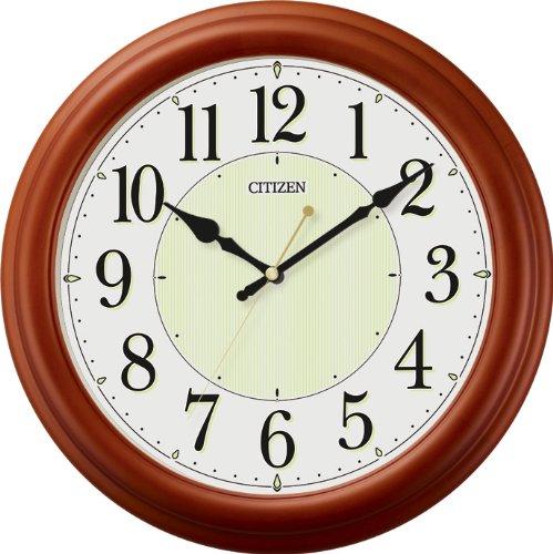 CITIZEN 連続運針クォーツ時計 ナチュライトM798 8MG798-006
