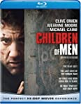 Children of Men BD [Blu-ray]