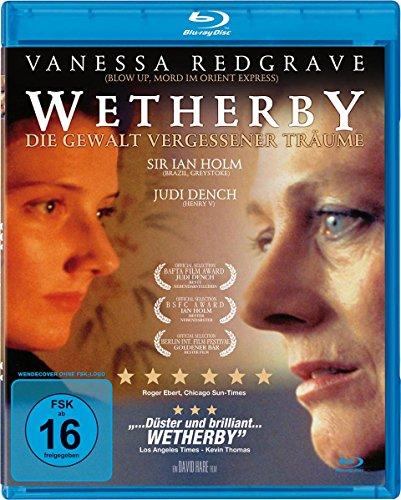 Wetherby - Die Gewalt vergessener Täume [Blu-ray]