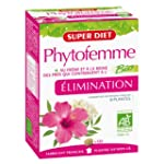 SuperDiet Phytofemme 45 + Fr�ne Elimi...