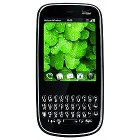 Palm Pixi Plus Phone (Verizon Wireless)