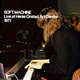 Live at Henie Onstad Art ...Centre 1971