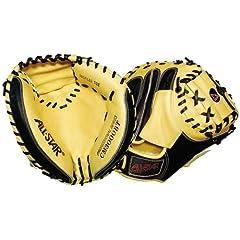 Buy All Star Pro Elite Series: CM3000BT Catcher's Mitt by Team MLB - Authentic Sports Shop