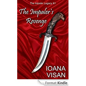 The Impaler's Revenge (The Impaler Legacy Book 1) (English Edition)