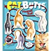 Blue Q - Cat Butt Magnet Set