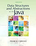 Data Structures and Abstractions with Java (3rd Edition)