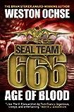 SEAL Team 666: Age of Blood (Seal Team 666 2)