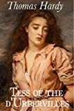 Image of Tess of the d'Urbervilles: Thomas Hardy