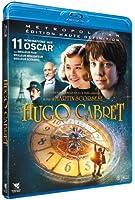Hugo Cabret [Blu-ray] [Combo Blu-ray + DVD]