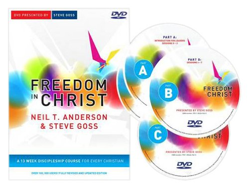 Freedom in Christ: A 13-week Course for Every Christian [DVD]