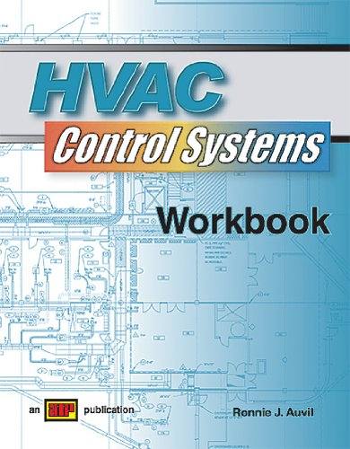 HVAC Control Systems Workbook - 2nd Edition - Amer Technical Pub - AT-0758 - ISBN: 082690758X - ISBN-13: 9780826907585