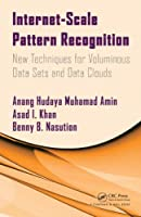 Internet-Scale Pattern Recognition Front Cover