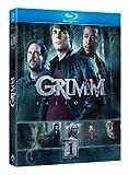 Grimm - Saison 1 [Blu-ray]